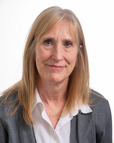 Joan Kroeker