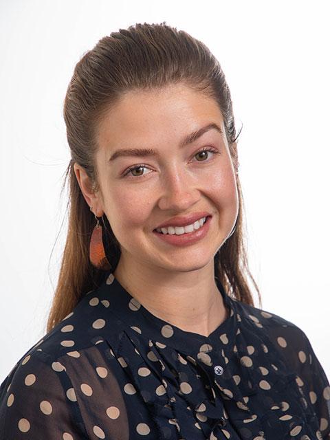 Stephanie Wisler
