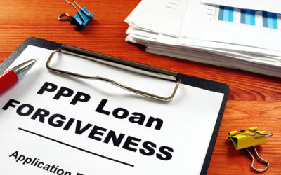 Paycheck Protection Program: Tracking Loan Expenses