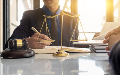 The Role of a Forensic Accountant in Litigation