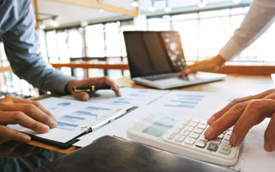 What is the Process of a Business Valuation?