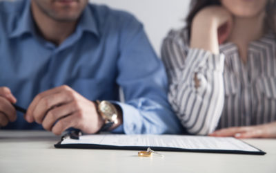 10 Reasons to Use a Forensic Accountant in a Divorce Case
