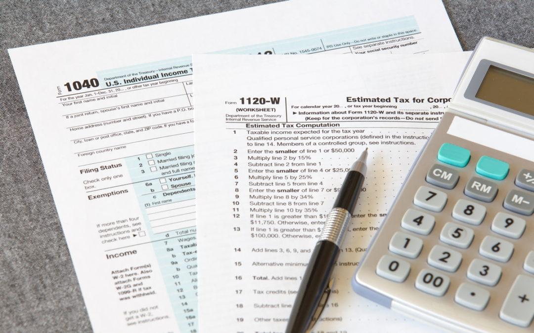 tax preparation, tax preparers carmel CA